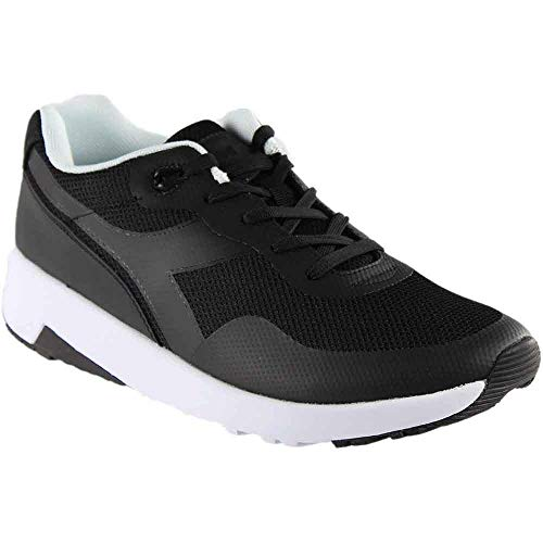 c5f2651f Diadora Womens Evo Run Running Casual Sneakers,