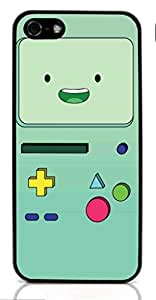 Beemo Adventure Time Hard Case for Apple iPhone 5/5S ( Sugar Skull )