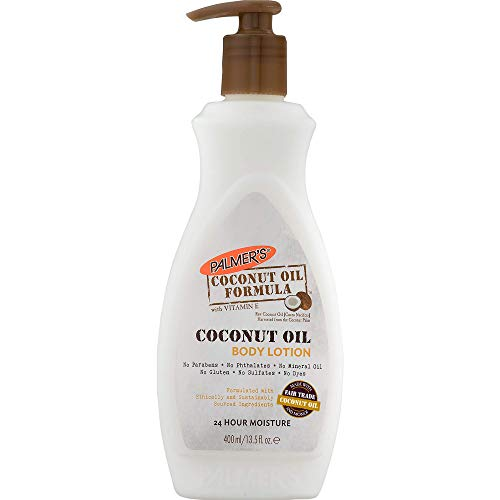 Palmer's Coconut Oilmula with