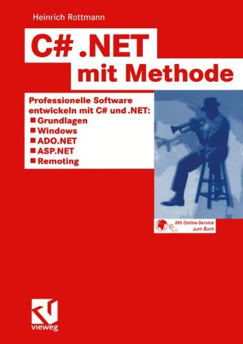 C .NET mit Methode (C Sharp)