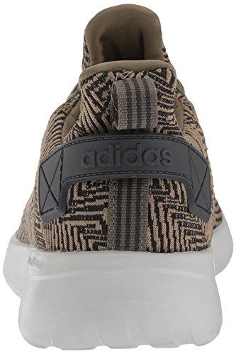 adidas Mens CF Lite Racer BYD CF Lite Racer BYD Dark Cargo/Carbon/Core Black rFegLKc7