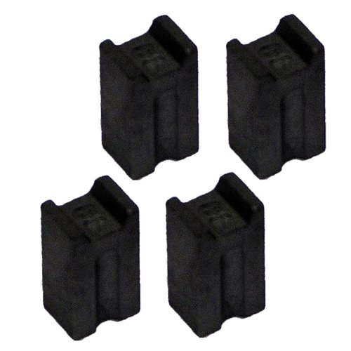 Dewalt DW272 Driver (4 Pack) Replacement Carbon Brush # 176846-04-4pk