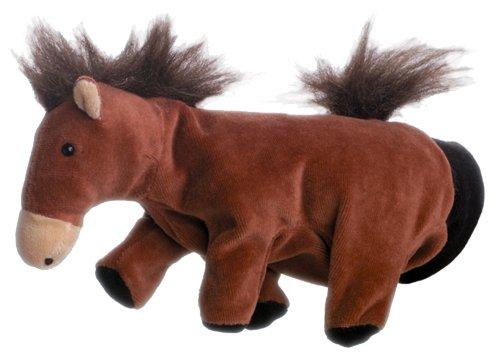 Hape Beleduc Kid's Horse Glove Hand Puppet (Horse Hand Puppet)