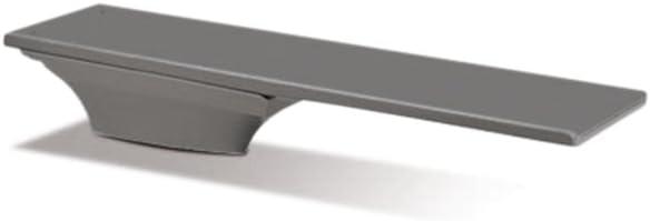 Radiant White Smith Fibre-Dive 8-Foot Non-Slip Replacement Diving Board S.R