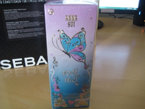 - ROCK ME! SUMMER OF LOVE by Anna Sui
