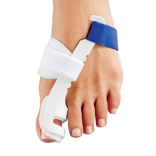 - FootSmart Bunion Regulator, LEFT W5-8.5/M5-5.5