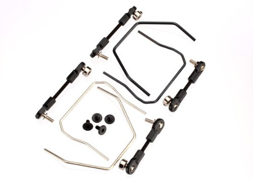 Fine Tune Your Slash 4x4 or Stampede 4x4 with This Track-Tested sway bar kit