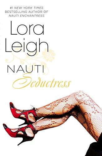 Nauti Seductress (Nauti Girls)