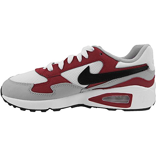 Pointure 39 gris Gs Air Blanc Nike Max rouge St 0 Couleur q8Rzw