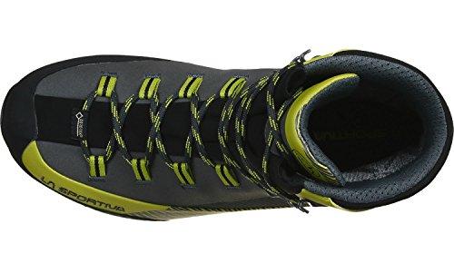 Jaune Noir Gore Gris Trekking Chaussures Trk Trango tex Homme 8OAxYqSW6w