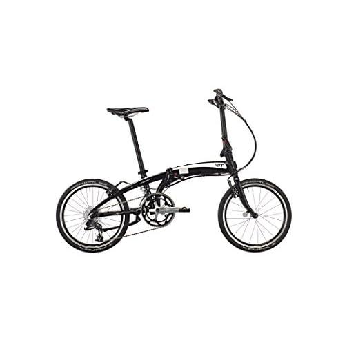 tern Verge P20 - Vélo pliant - noir 2016 velo pliable