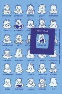 How Are You Feeling Today? Poster Magnet by Jim Borgman