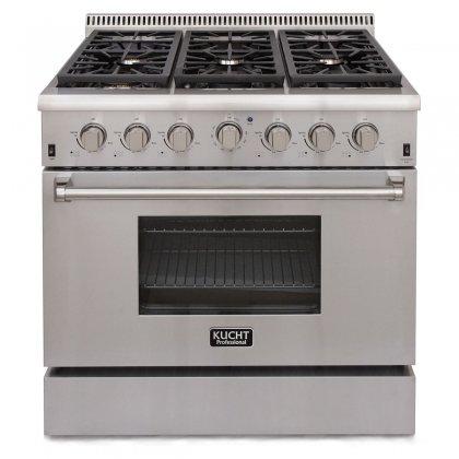 36 stove top - 3
