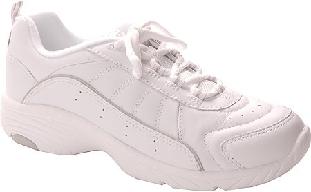 Easy Spirit Women's Punter Athletic Shoe White view 2xDLmkv
