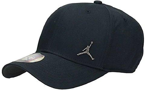 Jordan Classic 99 Metal Jumpman Adjustable Hat Adult Unisex