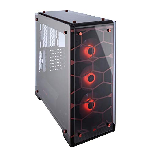 Best All-Glass Computer Cases