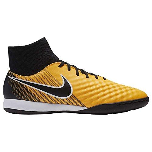 象ラバアニメーション(ナイキ) Nike メンズ サッカー シューズ?靴 MagistaX Onda II Dynamic Fit IC [並行輸入品]