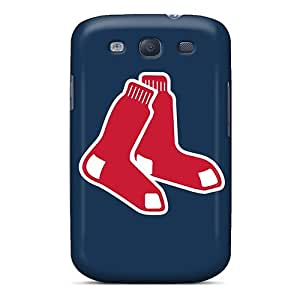 New Baseball Boston Red Sox 2 Tpu Skin Case Compatible With Galaxy S3