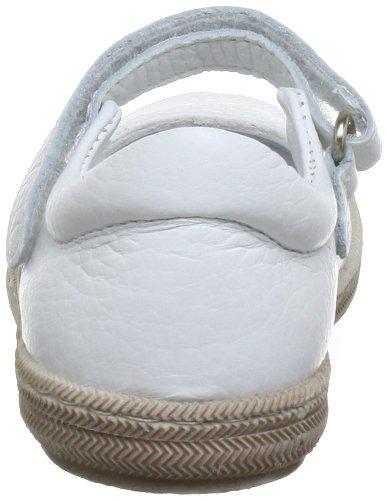 Primigi MORINE-E 8336277 Mädchen Ballerinas Weiß (BIANCO)