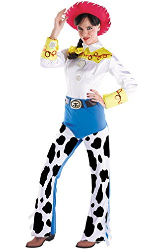 Adult Toy Story Jessie Costume -