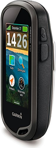 Garmin Oregon 3 Inch Handheld GPS