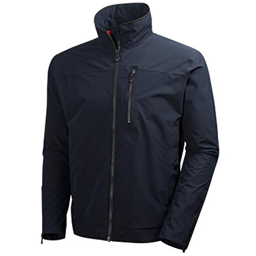 Helly Hansen Herren Jacke Ask Crew Jacket