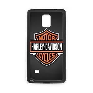 Samsung Galaxy Note 4 Phone Case Harley Davidson NHJ4004
