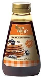 Sukrin Fiber Syrup Gold