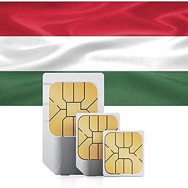 Amazon.com: Tarjeta SIM de datos prepagada para países de ...