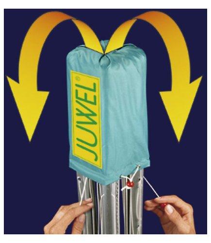 Juwel 30236 Schutzhülle für Wäschespinnen