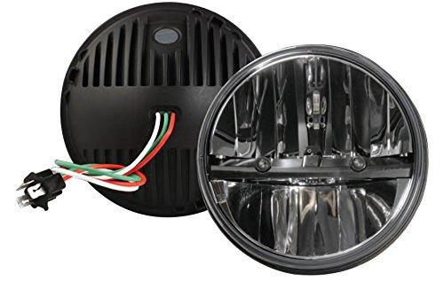 7 Led Headlight - 5