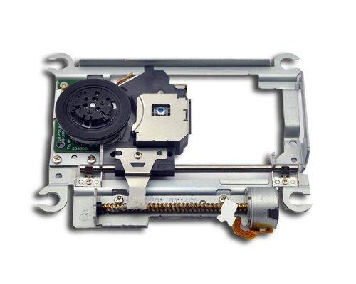 Repair Ps2 Lens - 5