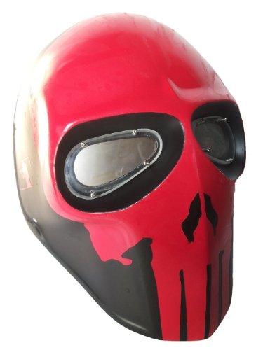 Marvel Goalie Mask - 8