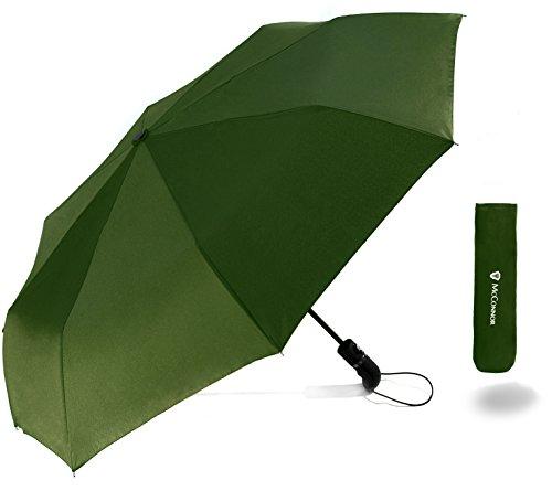 Travel Windproof Umbrella Auto Close product image