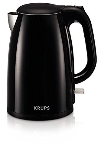 krups kettle black - 2
