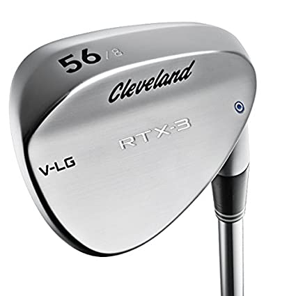 Cleveland Golf Men's RTX-3 VLG Wedge