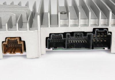 ACDelco 20808898 GM Original Equipment Radio Speaker Amplifier