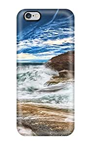 Cute Appearance Cover/tpu DKfWojr6015vZYHD Artistic Case For Iphone 6 Plus