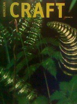 American Craft Magazine, Vol. 66, No. 1, Feb / Mar 2006