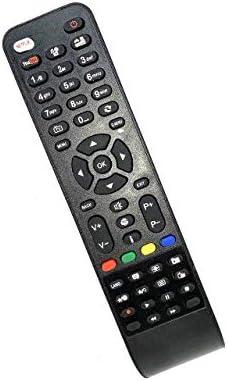 Bush Control Remoto Universal de reemplazo de TV, Compatible con ...