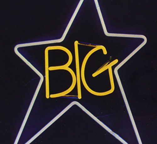 CD : Big Star - #1 Record (CD)