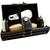 6 Sets Of Leather Special Care Shoe Polish Shoes Set Leather Shoes Sneakers Boots Cleaner