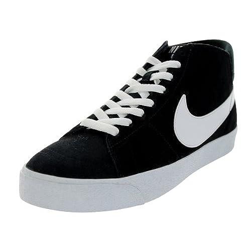 competitive price ced4a fc99d Nike SB Blazer Mid LR Skate Shoe - Mens BlackWhite 10.5 new
