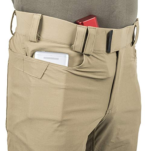 Tactical Olive Covert Pantalón Helikon Drab z51wqtnH