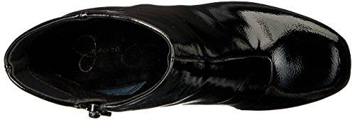 Jessica Simpson Kvinders Sebille Mode Boot Sort Patent m7qaYlXRc