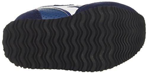 Diadora Malone S I, Zapatillas Para Niños Azul (Blu Stellare)