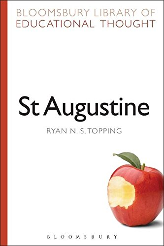St Augustine (Bloomsbury Library of Educational Thought)