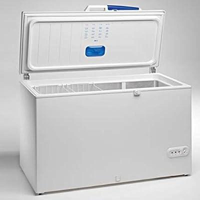 Compra Tensai Congelador Arcon TCHEU290A+ en Amazon.es