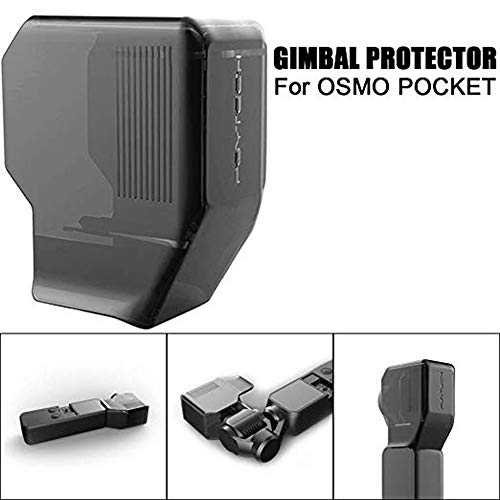 - PGYTECH Osmo Pocket Gimbal Protector Compatible with DJI OSMO Pocket Accessories