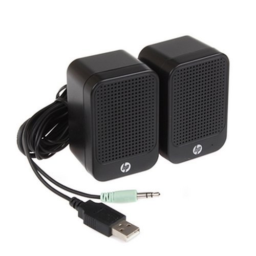 HP 630797-001 Speakers – HP LCD speakers